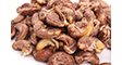 Roasted Cashew Nuts with Skin